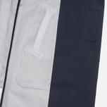 Пальто Gant Rugger Laminated Navy фото- 4