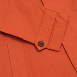 Gant Rugger Laminated Men`s Coat Paprika photo- 3