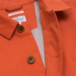 Gant Rugger Laminated Men`s Coat Paprika photo- 2