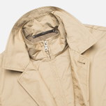 Мужской плащ Hackett City Mac British Khaki фото- 2