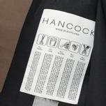 Мужской плащ Hancock Article 42 Work Taupe фото- 7