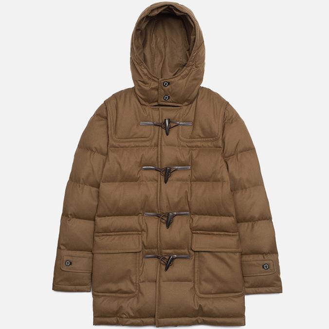 Пальто Mackintosh Baddoch Camel