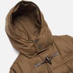 Mackintosh Baddoch Coat Camel photo- 1