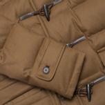 Пальто Mackintosh Baddoch Camel фото- 3