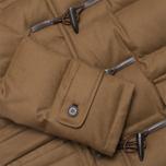 Mackintosh Baddoch Coat Camel photo- 3
