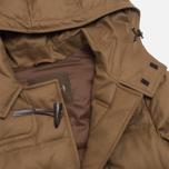 Пальто Mackintosh Baddoch Camel фото- 2