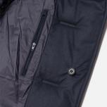 Мужское пальто Mackintosh Baddoch Navy фото- 5