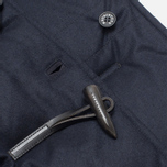 Мужское пальто Mackintosh Baddoch Navy фото- 4