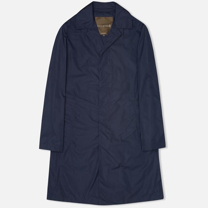 Mackintosh Dunkeld Men`s Coat Navy