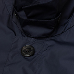 Mackintosh Dunkeld Men`s Coat Navy photo- 3
