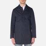 Пальто Mackintosh Dunoon Navy фото- 4