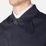 Пальто Mackintosh Dunoon Navy фото- 5