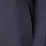 Пальто Mackintosh Dunoon Navy фото- 7