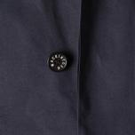 Пальто Mackintosh Dunoon Navy фото- 6
