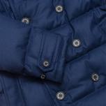 Мужское пальто Mackintosh Wheen Ink фото- 3