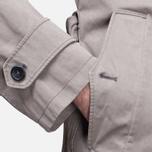 Пальто Ten C Short Trench Tan фото- 10