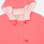 Женский плащ Maison Kitsune Double Face Hester Pink фото- 1