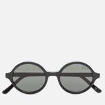 Солнцезащитные очки Han Kjobenhavn Doc Black фото- 0