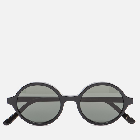 Солнцезащитные очки Han Kjobenhavn Doc Black