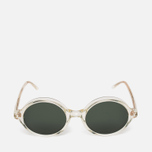 Солнцезащитные очки Han Kjobenhavn Doc Champagne фото- 0