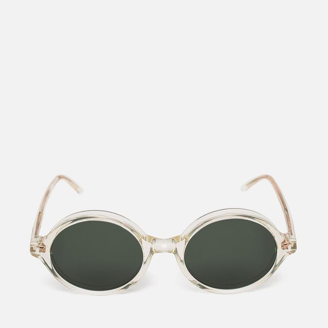 Солнцезащитные очки Han Kjobenhavn Doc Champagne