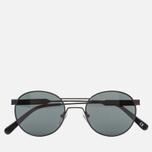 Солнцезащитные очки Han Kjobenhavn Green Matt Black фото- 0