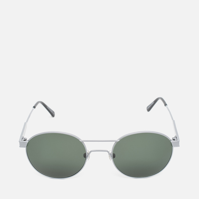 Солнцезащитные очки Han Kjobenhavn Green Titanium