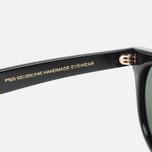 Солнцезащитные очки Han Kjobenhavn Paul Senior Black фото- 3