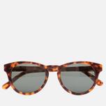 Солнцезащитные очки Han Kjobenhavn Timeless Amber фото- 0