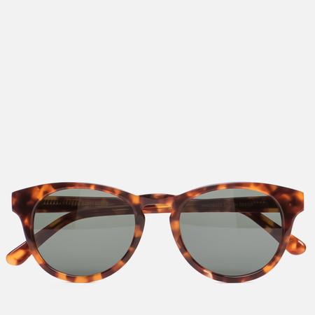 Солнцезащитные очки Han Kjobenhavn Timeless Amber