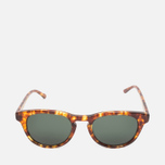 Han Kjobenhavn Timeless Sunglasses Amber photo- 0