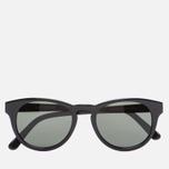 Солнцезащитные очки Han Kjobenhavn Timeless Black фото- 0