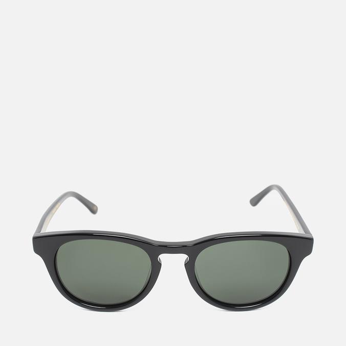 Солнцезащитные очки Han Kjobenhavn Timeless Black
