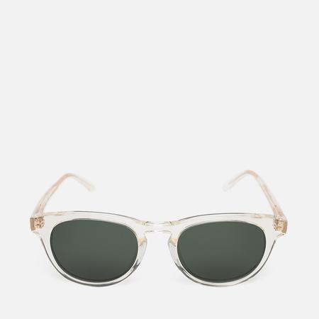 Солнцезащитные очки Han Kjobenhavn Timeless Champagne