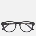 Солнцезащитные очки Han Kjobenhavn Timeless Clip-On Black фото- 1