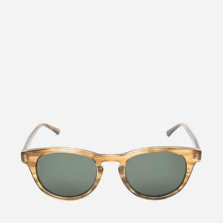 Солнцезащитные очки Han Kjobenhavn Timeless Horn