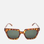 Солнцезащитные очки Han Kjobenhavn Union Amber фото- 0