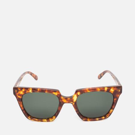 Солнцезащитные очки Han Kjobenhavn Union Amber