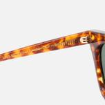Солнцезащитные очки Han Kjobenhavn Union Amber фото- 3