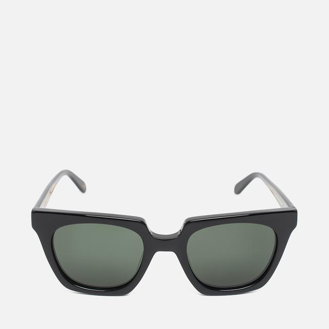 Солнцезащитные очки Han Kjobenhavn Union Black