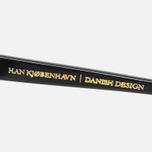 Солнцезащитные очки Han Kjobenhavn Union Black фото- 2