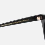 Солнцезащитные очки Han Kjobenhavn Union Black фото- 3