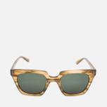 Солнцезащитные очки Han Kjobenhavn Union Horn фото- 0