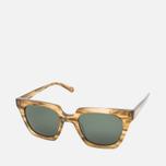Солнцезащитные очки Han Kjobenhavn Union Horn фото- 1