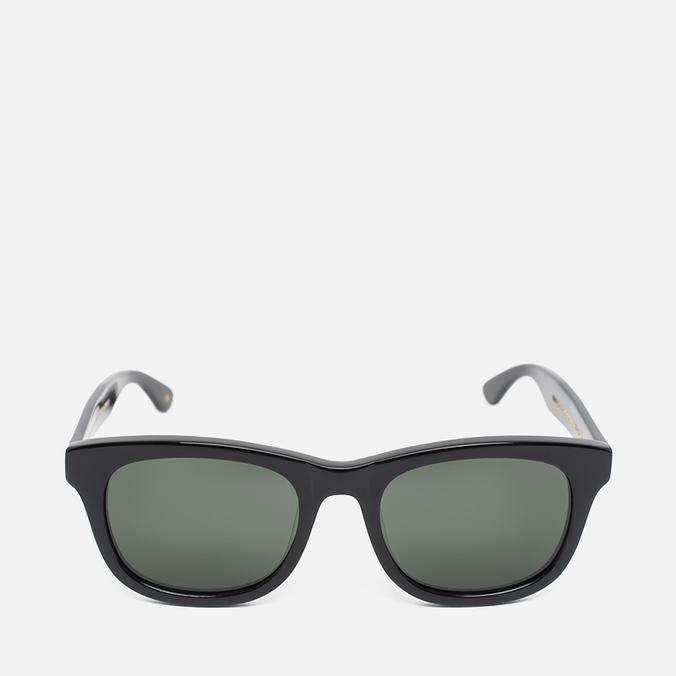 Солнцезащитные очки Han Kjobenhavn Wolfgang Black