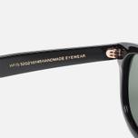 Солнцезащитные очки Han Kjobenhavn Wolfgang Black фото- 3