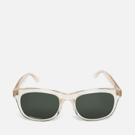 Солнцезащитные очки Han Kjobenhavn Wolfgang Champagne