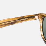 Солнцезащитные очки Han Kjobenhavn Wolfgang Horn фото- 2