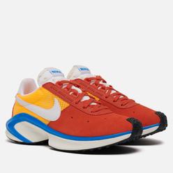 Мужские кроссовки Nike D/MS/X Waffle Mantra Orange/White/Laser Orange