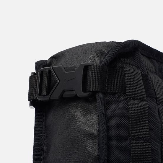 Сумка на пояс Nike RPM Black/Black/Black